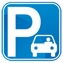 parking available in a nearby garage in the center of Seville