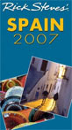Rick Steves 2007 recommended