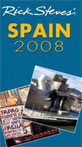 Rick Steves 2008 recommended