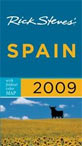 Rick Steves 2009 recommended