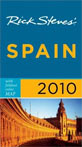 Rick Steves 2010 recommended